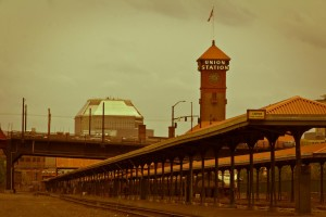 Union Station-Portland, OR